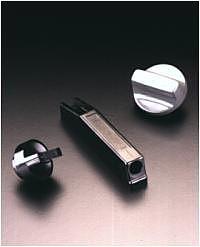 Duroplastspritzguss für Bedienelemente aus Phenolharz