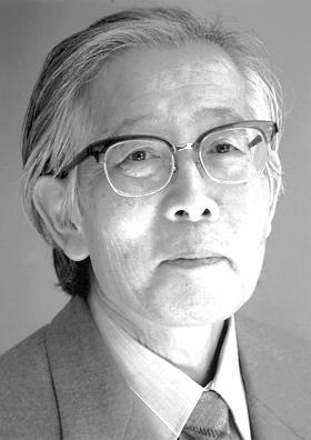 Portrait Hideki Shirakawa