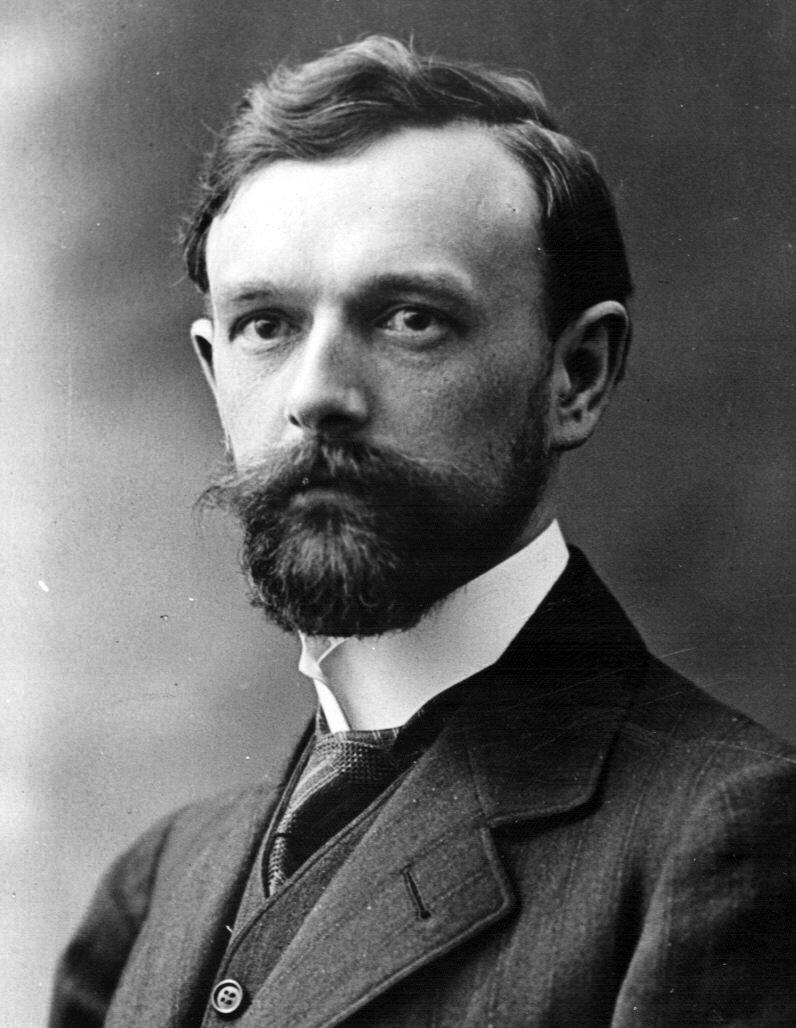 Fritz Klatte 1880-1934. Polymerisation von PVC