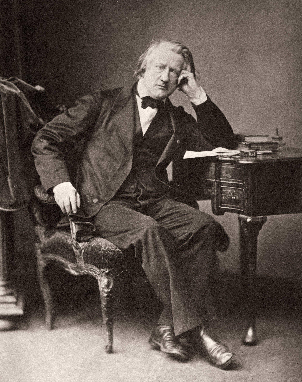 Henri Victor Regnault 1810-1878. Entdecker von PVC